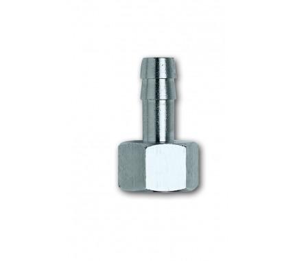 Переходник GAV 1227/1, F1/4 на елочку 6 мм