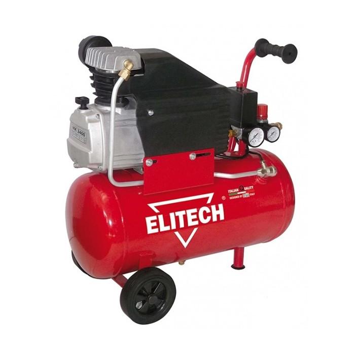 руководство по эксплуатации компрессор Elitech - фото 11