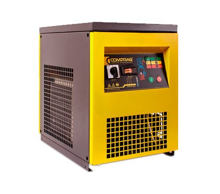 Осушитель воздуха Comprag RDX 09