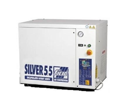 Винтовой компрессор FIAC NewSilver 5,5 8 бар
