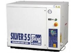 Винтовой компрессор FIAC NewSilver 5,5 10 бар