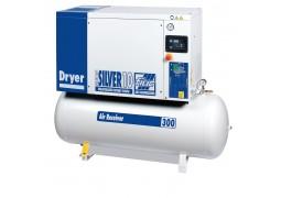 Винтовой компрессор FIAC NewSilver D 10/300 10 бар