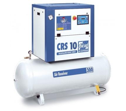 Винтовой компрессор FIAC CRS 10/300 10 бар