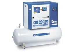Винтовой компрессор FIAC CRS D 20/500 10 бар