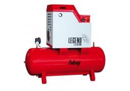 Винтовой компрессор FUBAG LEGEND 7.5/10-200 DOL