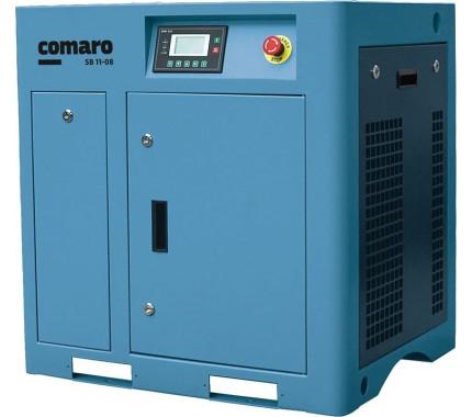 Винтовой компрессор COMARO SB 7,5-13