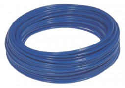 Трубка полиамидная Pneumax PA12 8x6 LIGHT BLUE (бухта 100м)