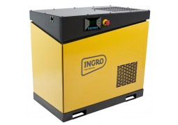 Винтовой компрессор Ingro XLM 40A 10 бар