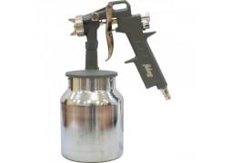 Краскораспылитель FUBAG BASIC S750/1.5 HP с нижним бачком