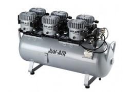 Компрессор бесшумный масляный Jun Air 36-150