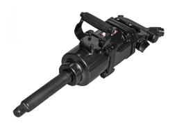 Пневмогайковерт ударный JTC-5223 1'' облегченная конструкция  (3390 Nm)