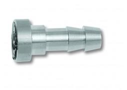 Переходник GAV 46F/1, байонет на елочку, диаметр 6 мм