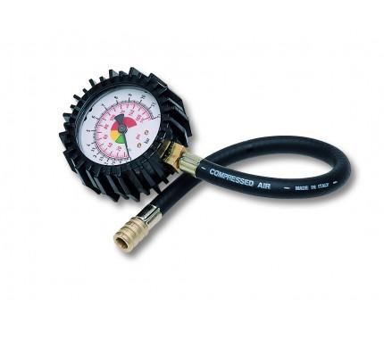 Манометр для проверки давления в шинах Garage TG-2
