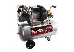 Компрессор Quattro Elementi DV 370-50