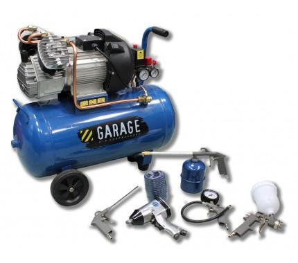 Набор Garage AUTO KIT