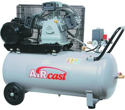 Компрессор Aircast СБ4/С-200.LB40