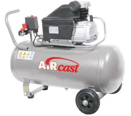 Компрессор  Aircast СБ4/С-50.J1047B