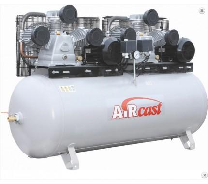 Компрессор  Aircast СБ4/С-500.LB75Т