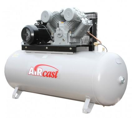 Компрессор Aircast СБ4/С-500.LT100/16