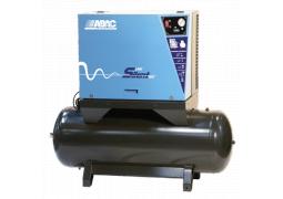Компрессор ABAC B5900/LN/270/FT5.5 супертихий