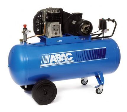 Компрессор ABAC B5900B/200 CT5,5