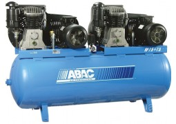 Компрессор ABAC B6000/500T7,5 TANDEM