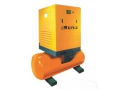 Винтовой компрессор BERG ВК-7.5Р-500 10