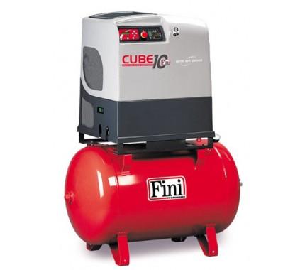 Винтовой компрессор FINI CUBE SD 1010-270F ES