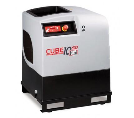 Винтовой компрессор FINI CUBE SD 1010