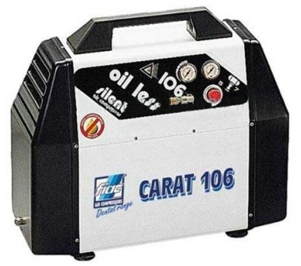 Компрессор FIAC CARAT 106