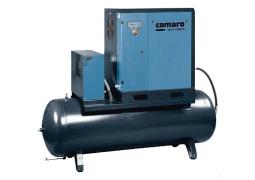 Винтовой компрессор COMARO LB 11-10/500 E