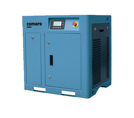Винтовой компрессор COMARO SB 11-08