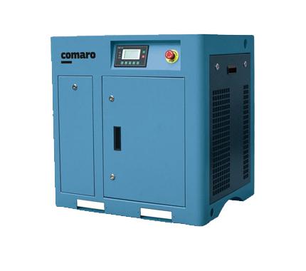 Винтовой компрессор COMARO SB 7,5-08