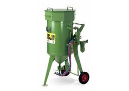 Пескоструйный аппарат Contracor DBS - 50 RC