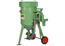 Пескоструйный аппарат Contracor DBS - 200 RCS