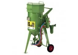 Пескоструйный аппарат Contracor DBS - 25 RC