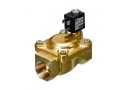 Клапан арматурный ACL E107CB12 (2/2, НЗ, G3/8)