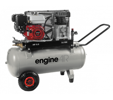 Компрессор EngineAIR А39B/100 5HP