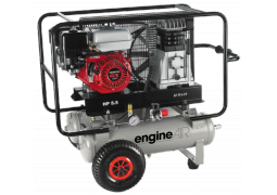 Компрессор EngineAIR А39B/11+11 5.5HP