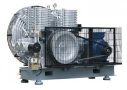Компрессор высокого давления Евразкомпрессор ЭКП 132/100