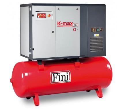 Винтовой компрессор FINI K-MAX 1510-500F ES