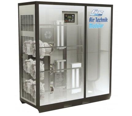Медицинская модульная станция Fiac Air Technik Modular 2