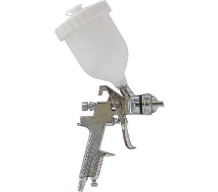 Краскораспылитель FUBAG GS180/1,4 HVLP с верхним бачком