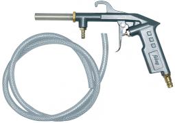 Пистолет пескоструйный Fubag SBG220/4