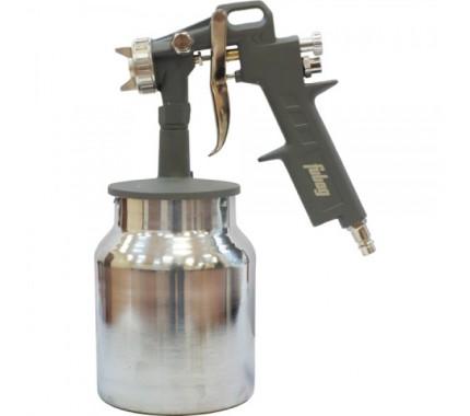 Краскораспылитель FUBAG SS178/1,5 с нижним бачком