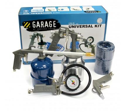 Набор пневмоинструмента GARAGE UNIVERSAL KIT-B