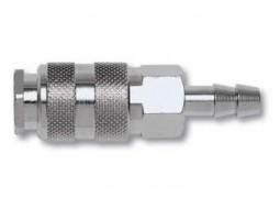 Переходник GAV UNI-С1, быстросъем (мама) на елочку 6 мм