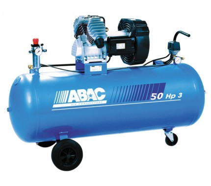 Компрессор ABAC GV 34/50 CM3