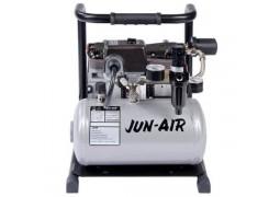 Компрессор  безмасляный Jun-Air 87R-4B