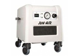 Компрессор  безмасляный Jun-Air 87R-4P